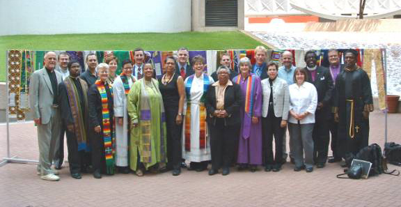 Bishop and Elders Council