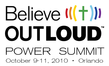 Believe Out Loud Power Summit