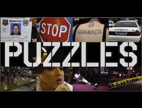 Puzzles :When Hate Came to Town