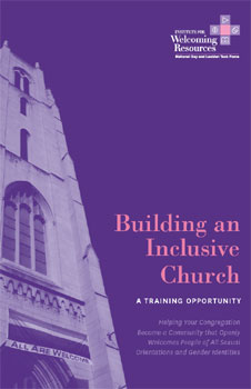 Building an Inclusive Church training
